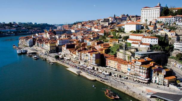 Escapada a Oporto