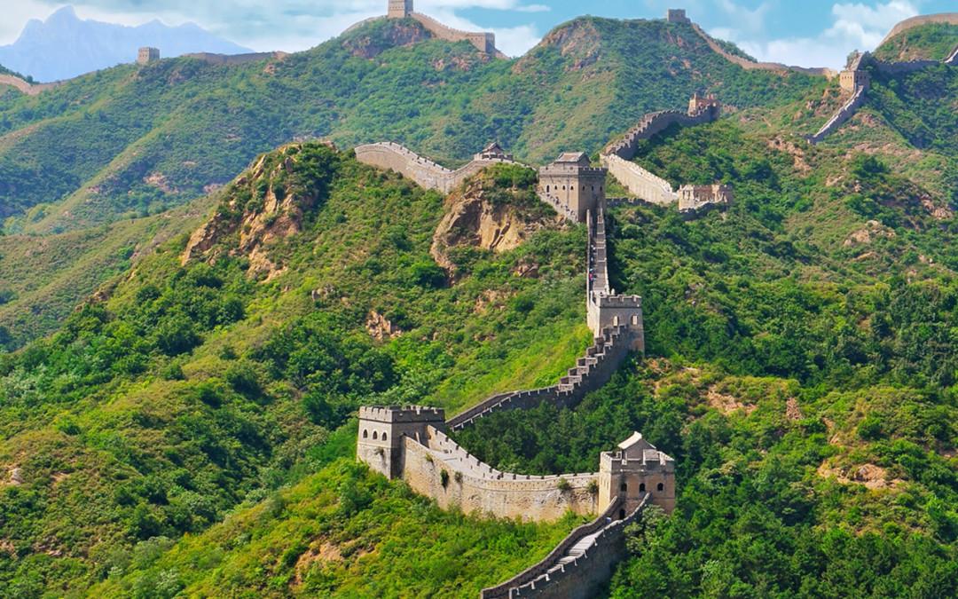 China – 10 días