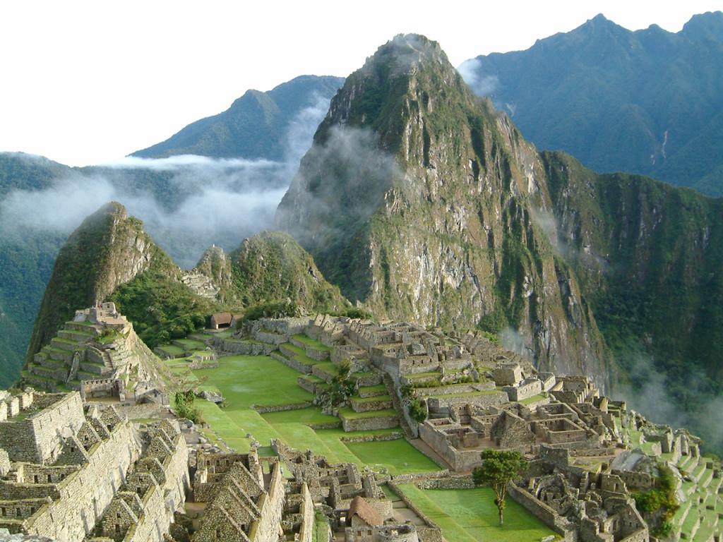 Perú – 8 días / 7 noches